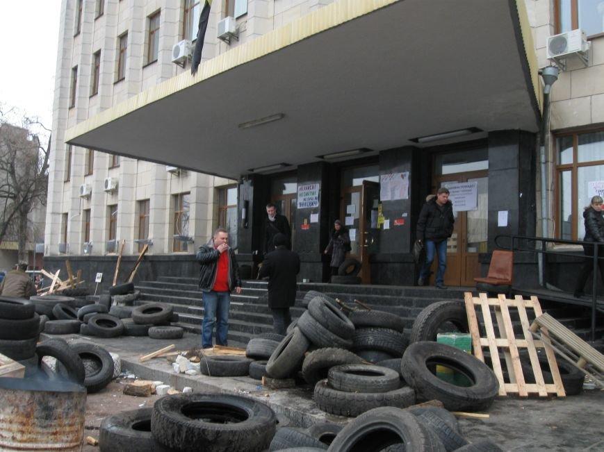 Барикад під Житомирською облрадою більш не буде (ФОТО), фото-6