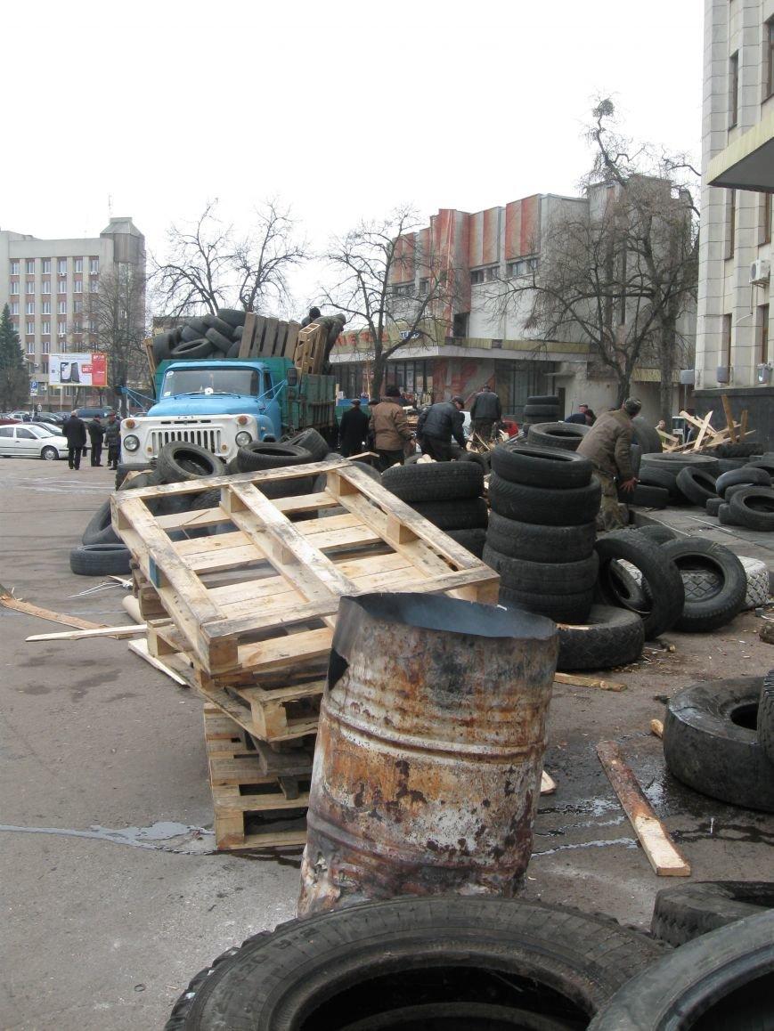 Барикад під Житомирською облрадою більш не буде (ФОТО), фото-7