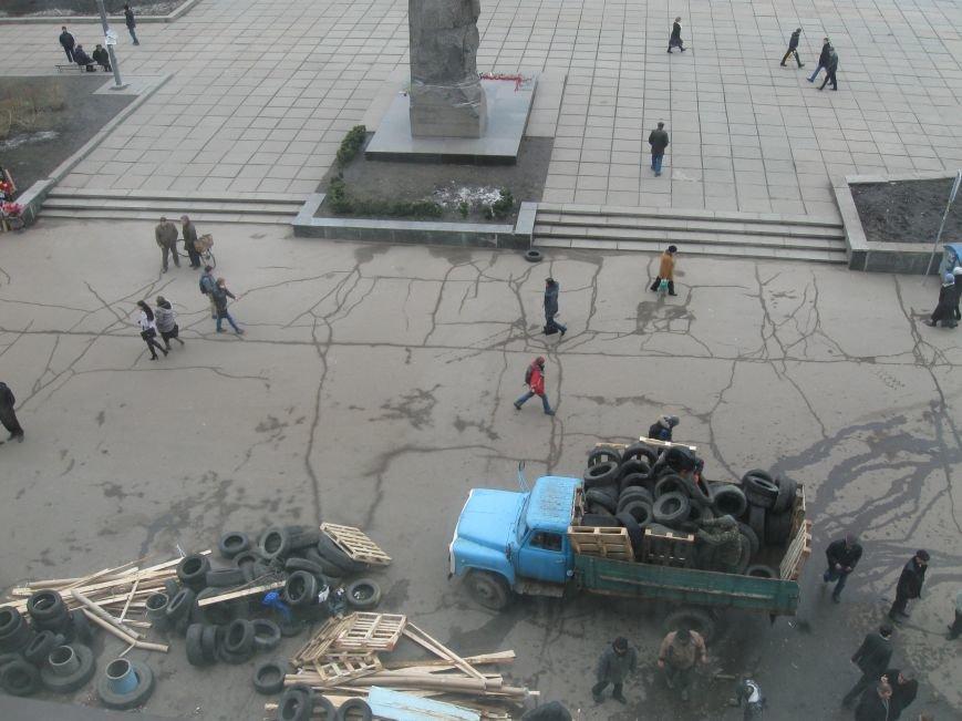 Барикад під Житомирською облрадою більш не буде (ФОТО), фото-2
