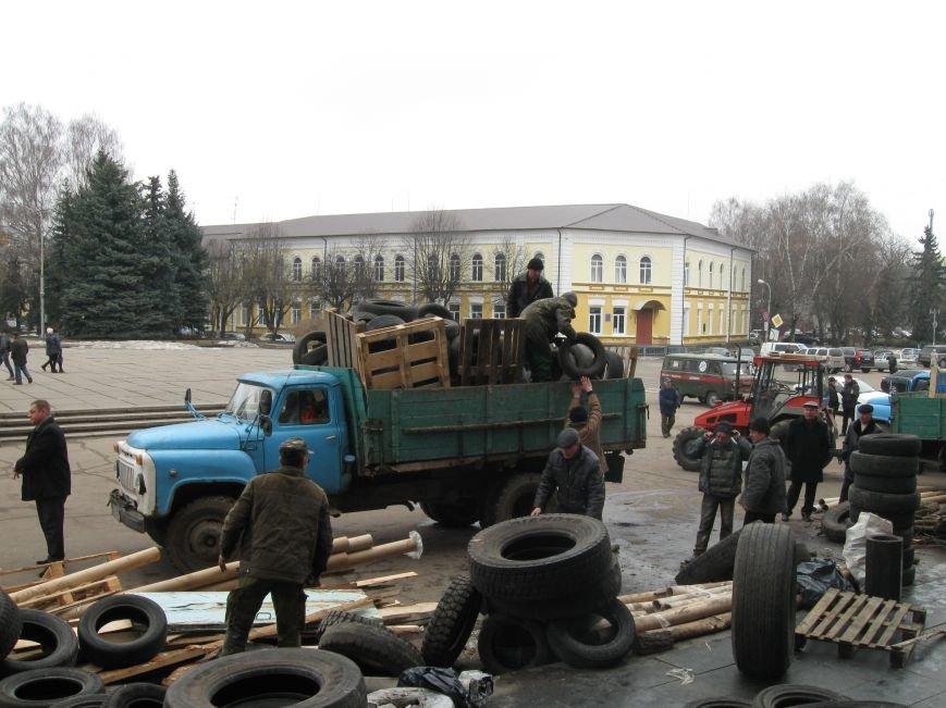 Барикад під Житомирською облрадою більш не буде (ФОТО), фото-3