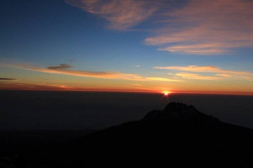 Мариупольцы забрались на вершину Килиманджаро (ФОТОРЕПОРТАЖ), фото-11