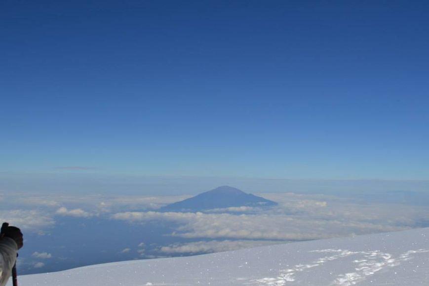 Мариупольцы забрались на вершину Килиманджаро (ФОТОРЕПОРТАЖ), фото-14