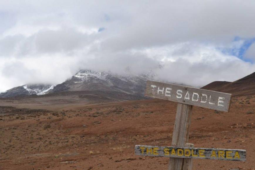 Мариупольцы забрались на вершину Килиманджаро (ФОТОРЕПОРТАЖ), фото-2