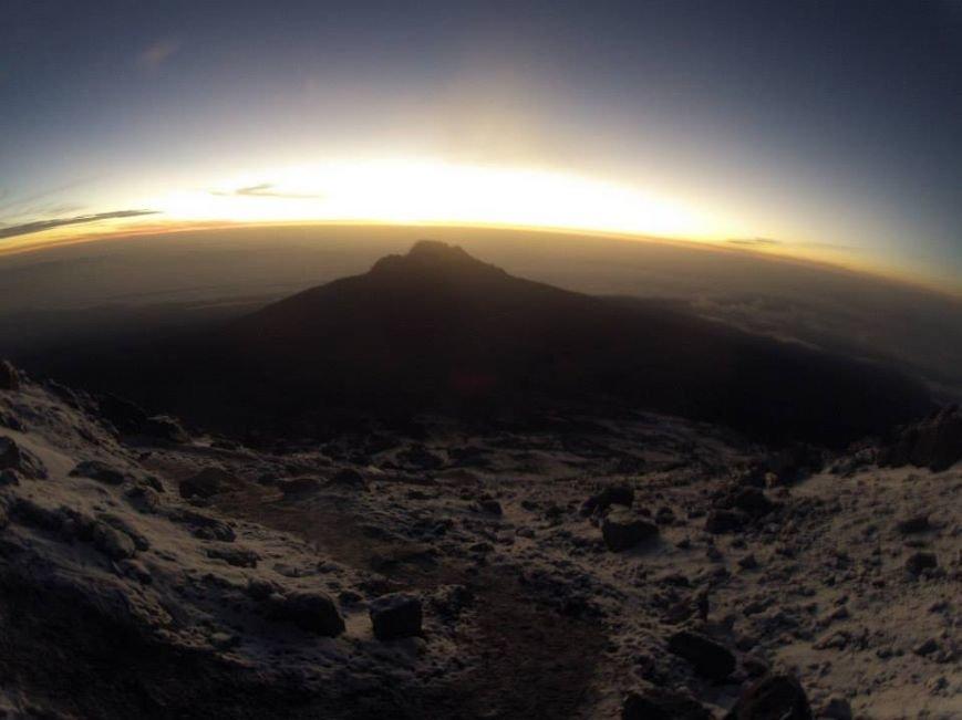 Мариупольцы забрались на вершину Килиманджаро (ФОТОРЕПОРТАЖ), фото-4