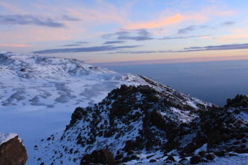 Мариупольцы забрались на вершину Килиманджаро (ФОТОРЕПОРТАЖ), фото-10
