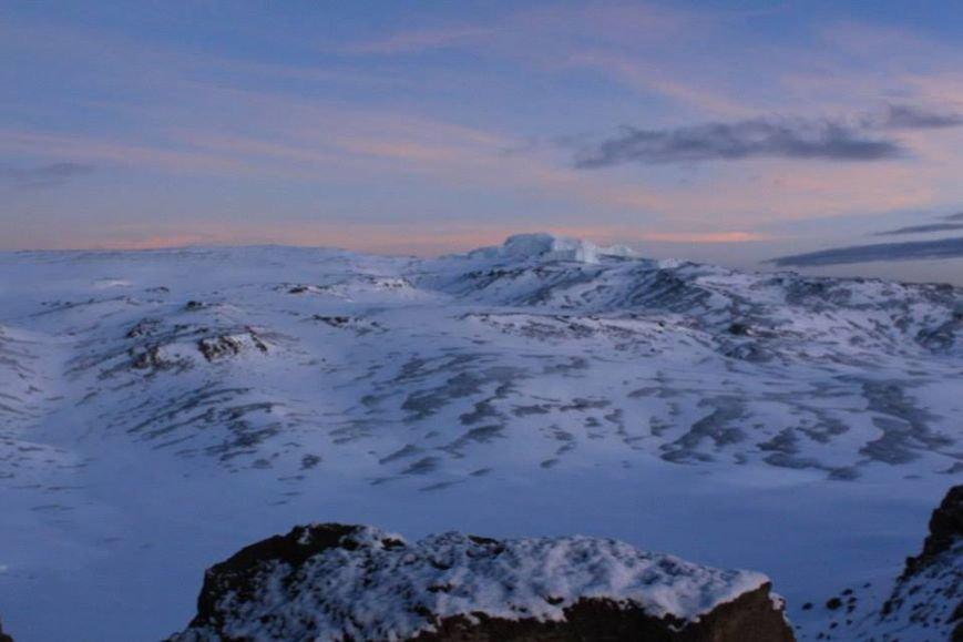 Мариупольцы забрались на вершину Килиманджаро (ФОТОРЕПОРТАЖ), фото-5