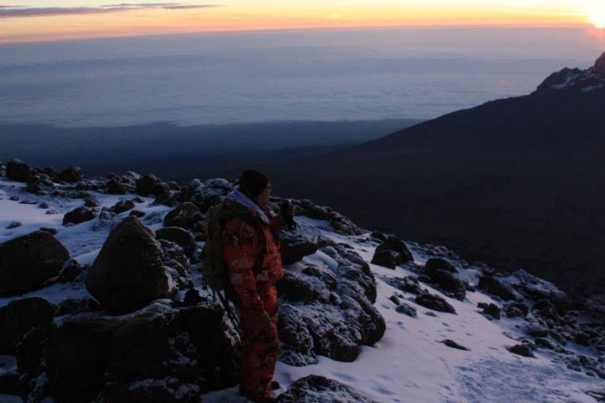 Мариупольцы забрались на вершину Килиманджаро (ФОТОРЕПОРТАЖ), фото-7