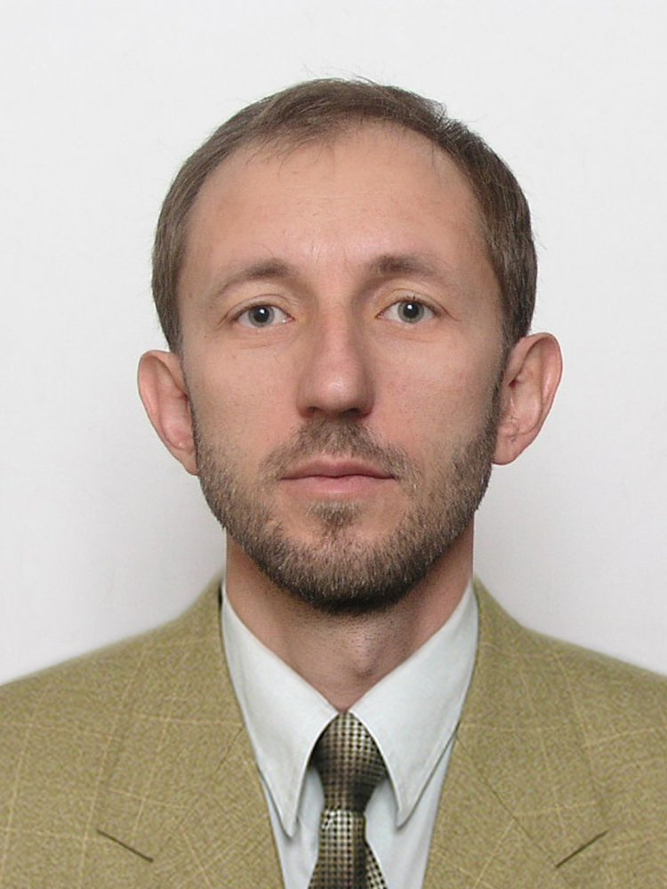 Игорь-Шех