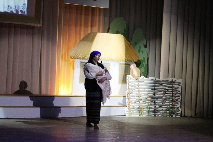 В Артемовске читают стихи Шевченко и призывают к единству, фото-8