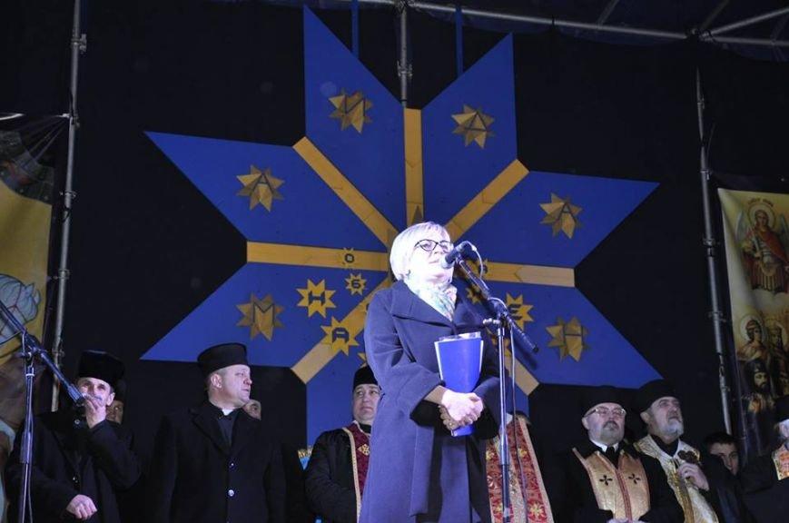 Новому губернатору Львівщині на Євромайдані кричали «Фу!» та «Ганьба» (ВІДЕО, ФОТО), фото-5