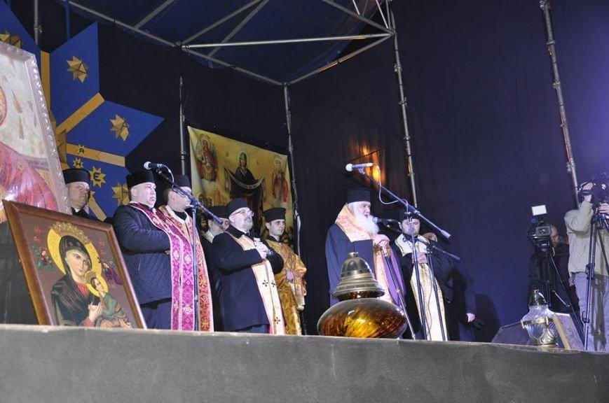 Новому губернатору Львівщині на Євромайдані кричали «Фу!» та «Ганьба» (ВІДЕО, ФОТО), фото-1