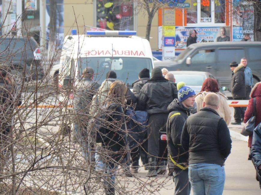 Нет войне! Под стенами  горсовета собрались сотни мариупольцев за единую Украину (ФОТО+Текст обращения+Дополнено), фото-22