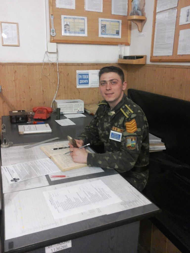 Житомирські студенти-«корольовці» стажуються в Криму, фото-1