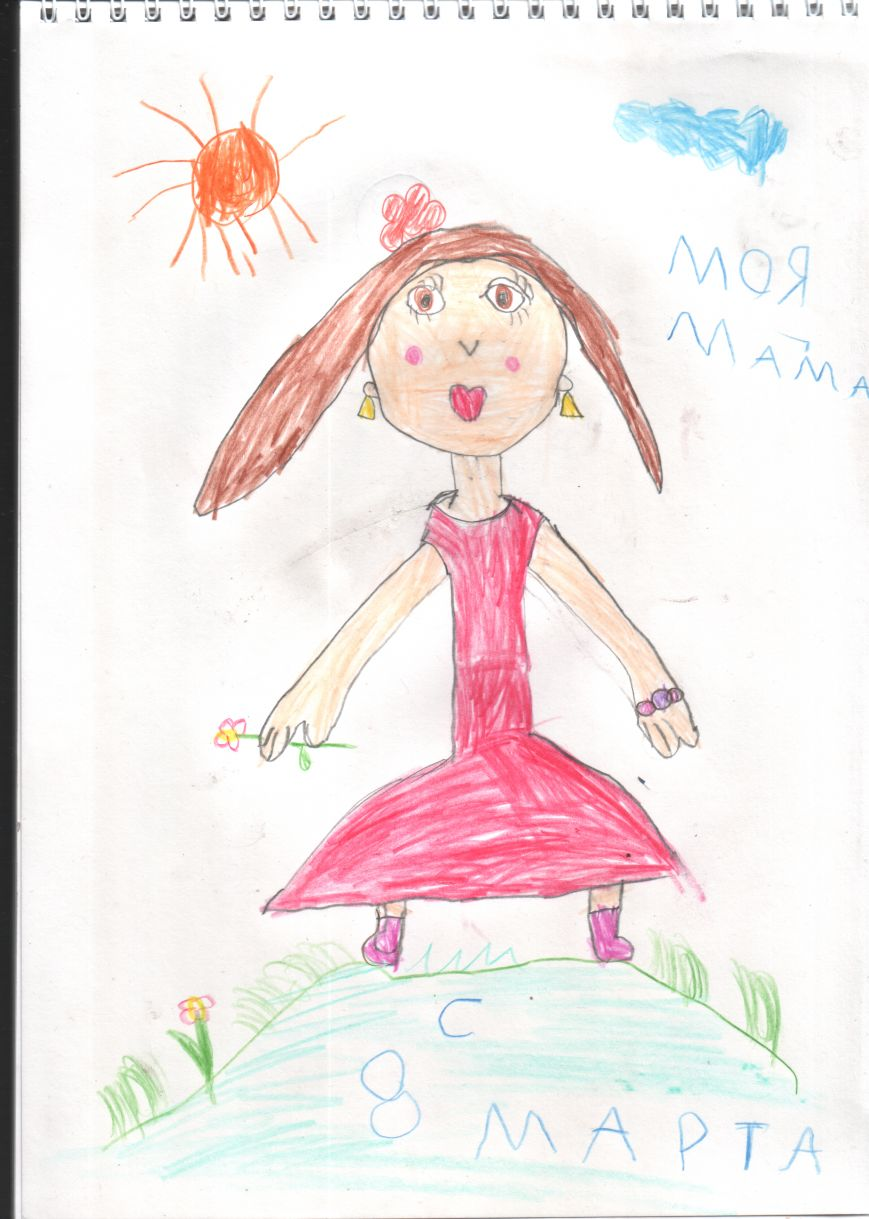 Фомин Кирилл, 5 лет