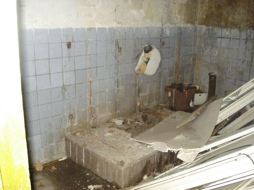 Черкасской семье инвалидов не хватило квартиры, фото-1
