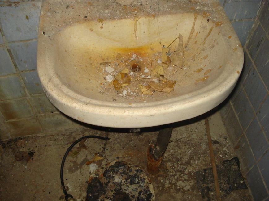 Черкасской семье инвалидов не хватило квартиры, фото-3