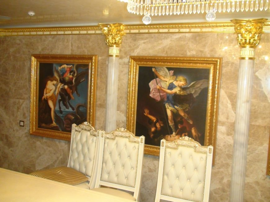 Экскурсия по «Золотому офису» Евгения Анисимова (ФОТО, ВИДЕО), фото-10