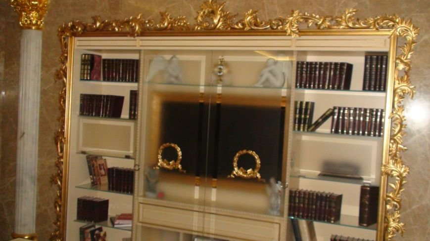 Экскурсия по «Золотому офису» Евгения Анисимова (ФОТО, ВИДЕО), фото-1