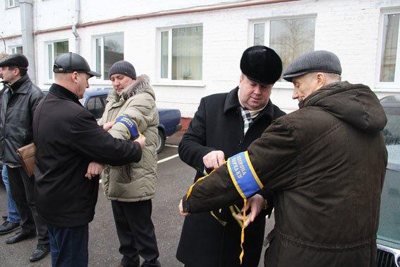 Милиция совершенствует систему организации охраны общественного порядка (ФОТО), фото-2