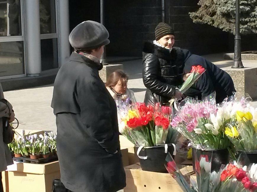 Мариупольцы поздравляют коллег (ФОТО+ВИДЕО), фото-9