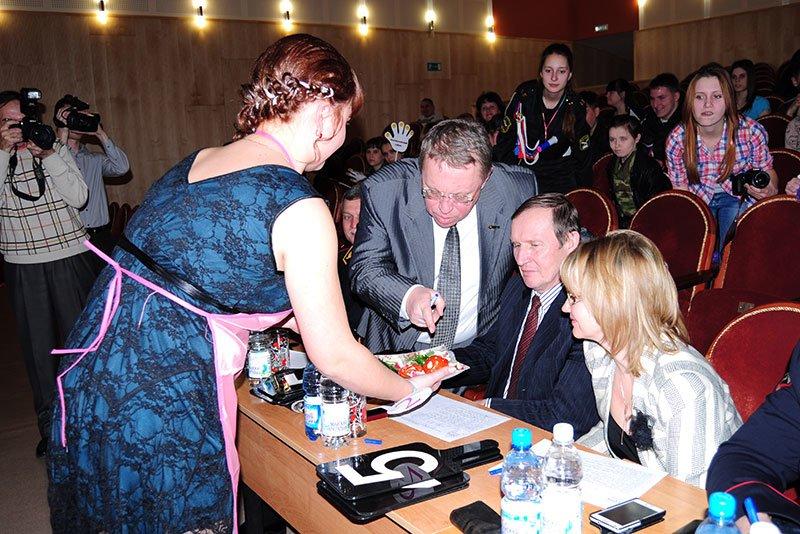 В Белгороде выбрали «Мисс полиция Белогорья-2014», фото-3