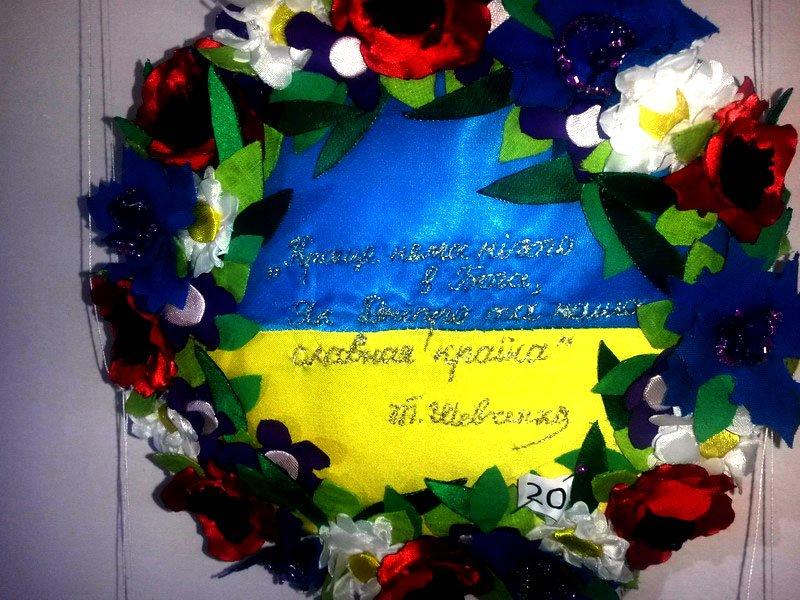 В Мариуполе открылась выставка подушек (ФОТО), фото-6