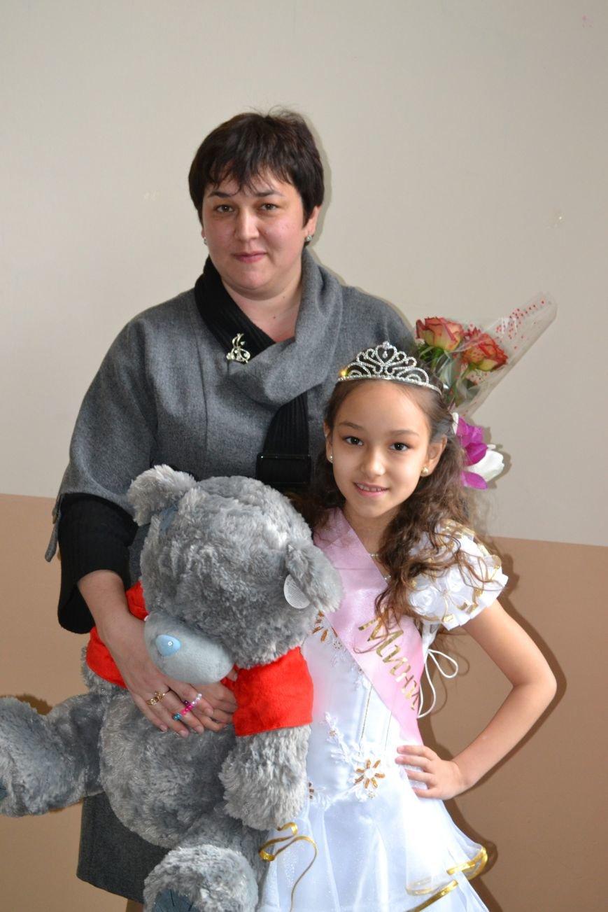 В Симеизе прошел третий ежегодный конкурс «Мини-мисс Симеиза-2014», фото-8