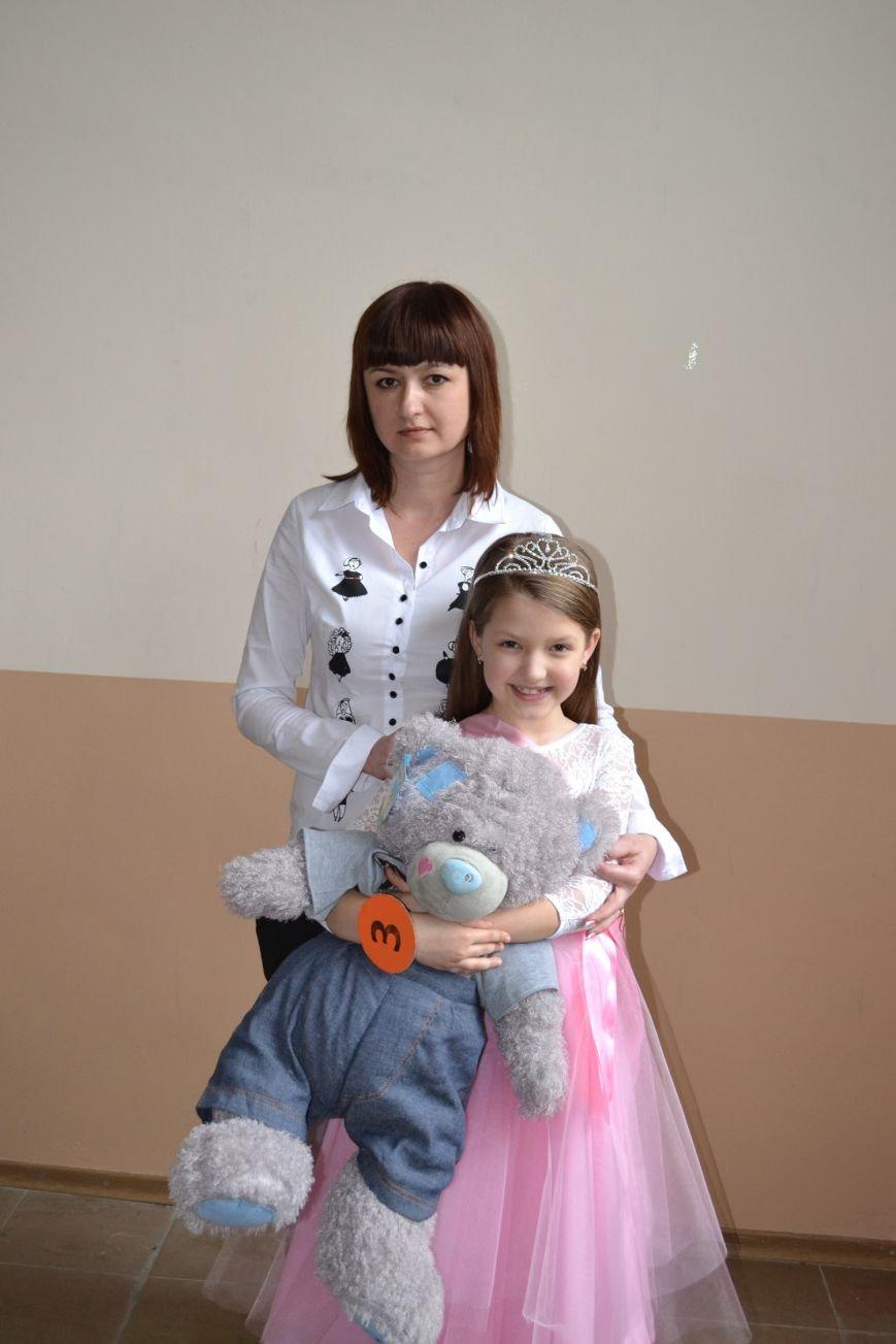 В Симеизе прошел третий ежегодный конкурс «Мини-мисс Симеиза-2014», фото-6