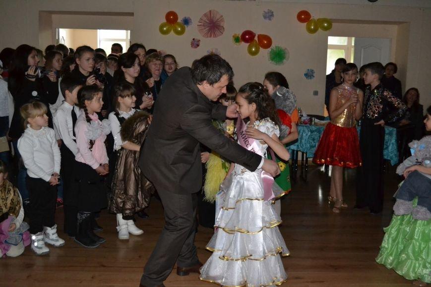 В Симеизе прошел третий ежегодный конкурс «Мини-мисс Симеиза-2014», фото-2