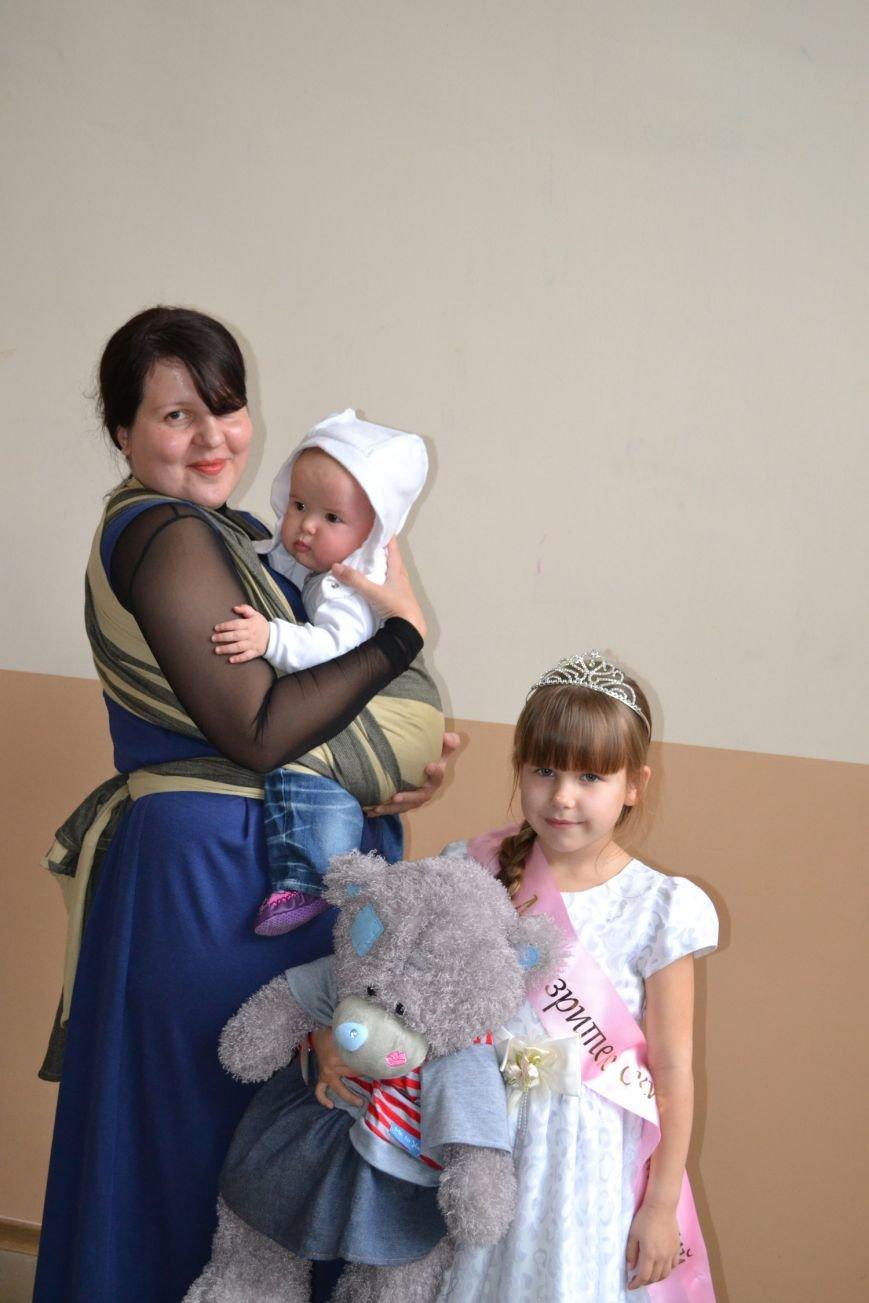В Симеизе прошел третий ежегодный конкурс «Мини-мисс Симеиза-2014», фото-5