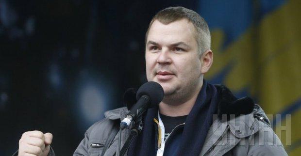 Дмитрий БУЛАТОВ ПАРАЛИМПИАДА