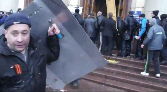 Харьковская милиция разыскивает «освободителей» здания обладминистрации, вооруженных пистолетами (ФОТО), фото-13