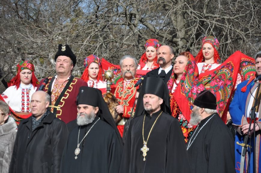 Житомирщина вшанувала пам'ять Великого Кобзаря, фото-6