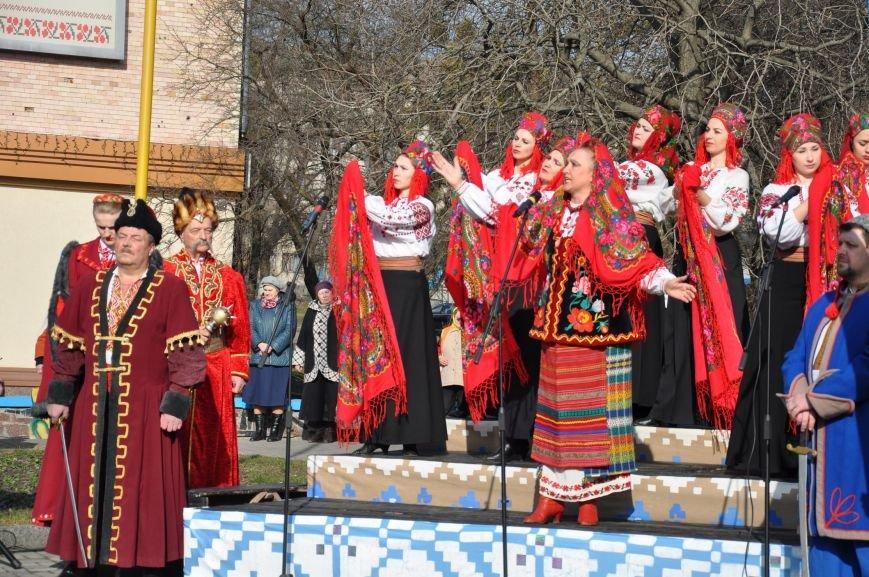 Житомирщина вшанувала пам'ять Великого Кобзаря, фото-2