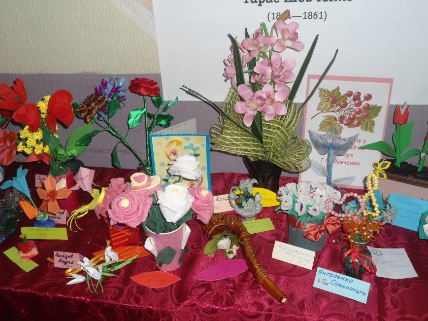 В Мариуполе  целую неделю праздновали юбилей Тараса Шевченко (ФОТО), фото-4