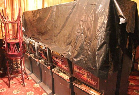 У Житомирі піти в казино можна було на Театральній та Великій Бердичівській, фото-3