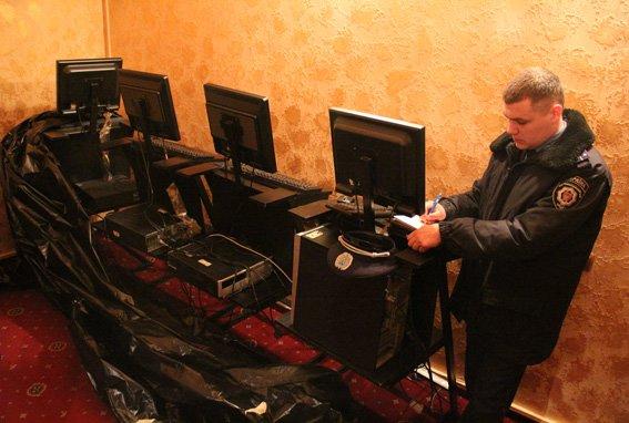У Житомирі піти в казино можна було на Театральній та Великій Бердичівській, фото-2