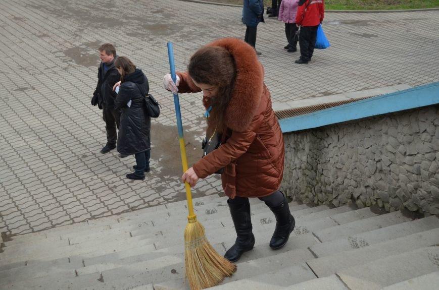 Крымские женщины призвали Путина подарить им мир (ФОТО, ВИДЕО), фото-20