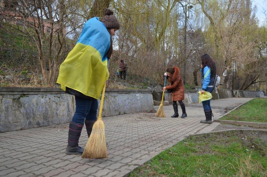 Крымские женщины призвали Путина подарить им мир (ФОТО, ВИДЕО), фото-19