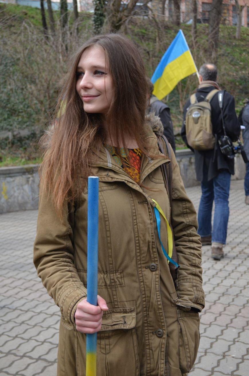 Крымские женщины призвали Путина подарить им мир (ФОТО, ВИДЕО), фото-28