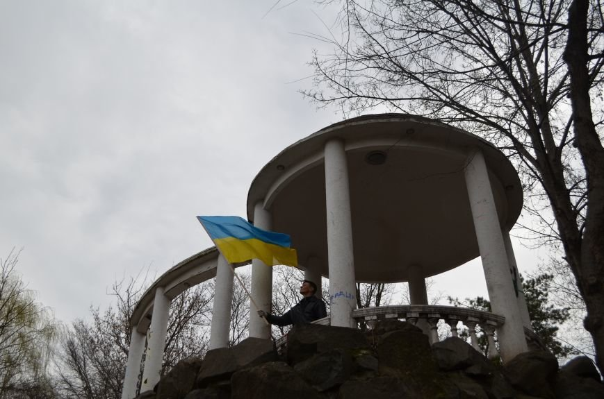 Крымские женщины призвали Путина подарить им мир (ФОТО, ВИДЕО), фото-23