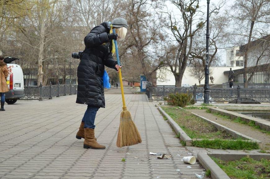 Крымские женщины призвали Путина подарить им мир (ФОТО, ВИДЕО), фото-18