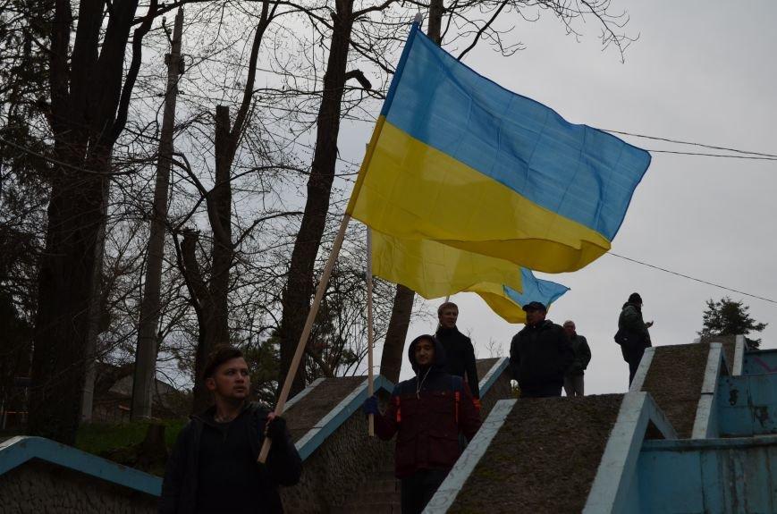 Крымские женщины призвали Путина подарить им мир (ФОТО, ВИДЕО), фото-22