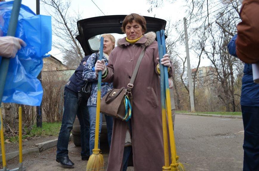 Крымские женщины призвали Путина подарить им мир (ФОТО, ВИДЕО), фото-26
