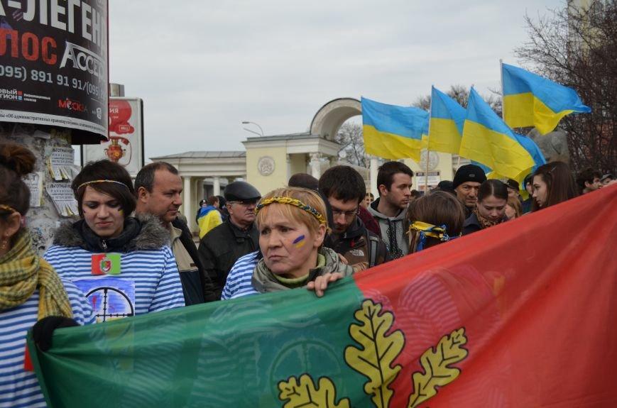 Крымские женщины призвали Путина подарить им мир (ФОТО, ВИДЕО), фото-15