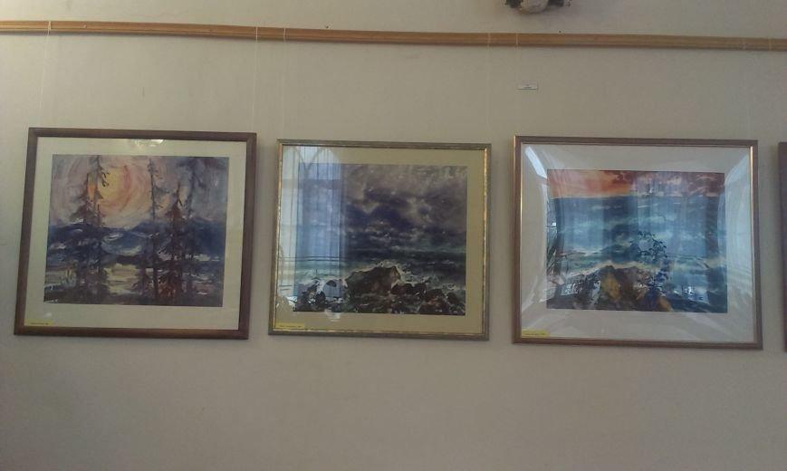 В Симферополе открылась выставка «В памяти чувств» (ФОТО), фото-2