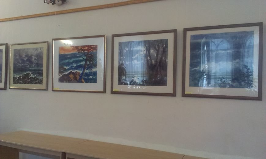В Симферополе открылась выставка «В памяти чувств» (ФОТО), фото-3