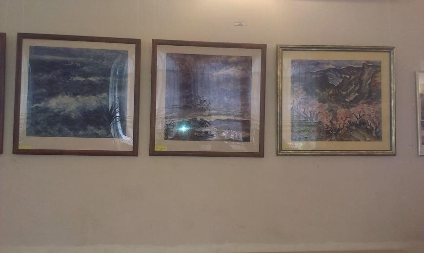 В Симферополе открылась выставка «В памяти чувств» (ФОТО), фото-1