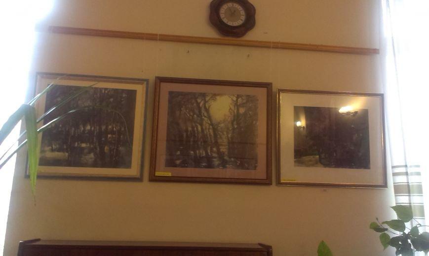 В Симферополе открылась выставка «В памяти чувств» (ФОТО), фото-4