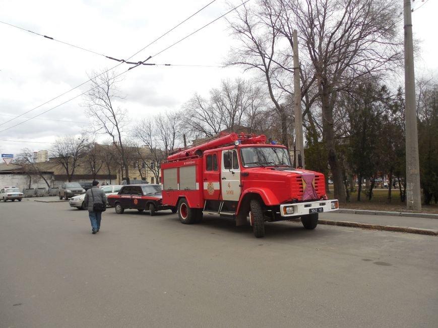 В Апелляционном суде Харькова искали бомбу (ФОТО), фото-4